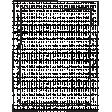 Doodle Frame 08 3x4