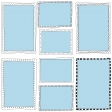 Pocket Page Template 2b