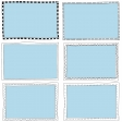 Pocket Page Template 2c
