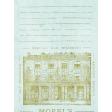 Scotland Journal Card 01 3x4