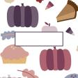 Thankful Harvest Journal Card 03 4x4