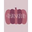 Thankful Harvest Journal Card 04 3x4