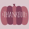 Thankful Harvest Journal Card 04 4x4