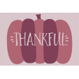 Thankful Harvest Journal Card 04 4x6