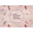 Thankful Harvest Journal Card 07 4x6