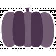 Thankful Harvest Sticker Pumpkin 1