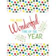 Festive Journal Card 07 3x4