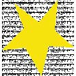 Festive Sticker Star4