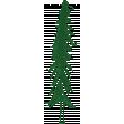 Christmas Day Tree 1