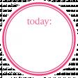Basics Tag 01 Pink Today
