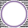 Basics Tag 01 Purple