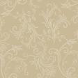 Unwind - Paper - Tan Swirls