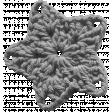 Crochet Flowers No.2 - Templates - Flower 10