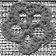 Crochet Flowers No.2 - Templates - Flower 12