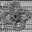 Crochet Flowers No.2 - Templates - Flower 13