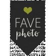 The Guys - Minikit - Pointer Label - Fave Photo