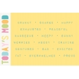 Baby On Board - Journal Cards 6x4 - Todays Mood