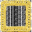 Baby On Board - Elements - Crochet Frame