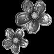 Flowers #02 - Templates - Flower 17