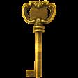 Secret Garden - Elements - Key