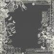 Secret Garden - Elements - Stamp Border