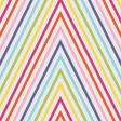 Raindrops & Rainbows - Minikit - Multi Stripes Paper