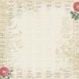 Secret Garden - Papers - Vintage