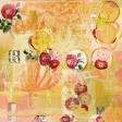 Secret Garden - Artsy Papers - Collage Paper01