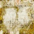 Secret Garden - Artsy Papers - Collage Paper03