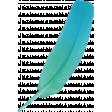 Nature Escape - Minikit - Element - Feather