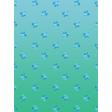 Nature Escape - Minikit - Journal Card - Flowers 3x4