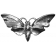 Bits & Bobs - Templates - Charm - Butterfly