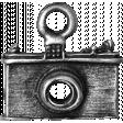 Bits & Bobs - Templates - Charm - Camera