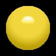 Food Day - Elements - Enamel Dot - Yellow