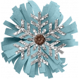 Home for the Holidays - Minikit - Flower