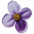 Digital Day - Elements - Flower 1
