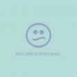 Digital Day - Filler Cards - So Emojinal - 4x4