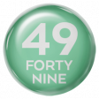 New Day - Brads 52 Weeks - Mint - Brad 49