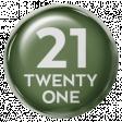 New Day - Brads 52 Weeks - Olive - Brad 21