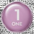 New Day - Brads 52 Weeks - Pink - Brad 1