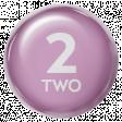 New Day - Brads 52 Weeks - Pink - Brad 2