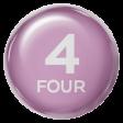 New Day - Brads 52 Weeks - Pink - Brad 4