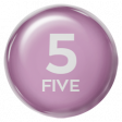 New Day - Brads 52 Weeks - Pink - Brad 5