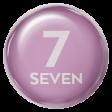 New Day - Brads 52 Weeks - Pink - Brad 7