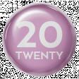 New Day - Brads 52 Weeks - Pink - Brad 20