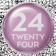 New Day - Brads 52 Weeks - Pink - Brad 24