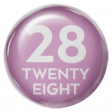 New Day - Brads 52 Weeks - Pink - Brad 28