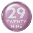 New Day - Brads 52 Weeks - Pink - Brad 29
