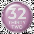 New Day - Brads 52 Weeks - Pink - Brad 32