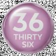 New Day - Brads 52 Weeks - Pink - Brad 36